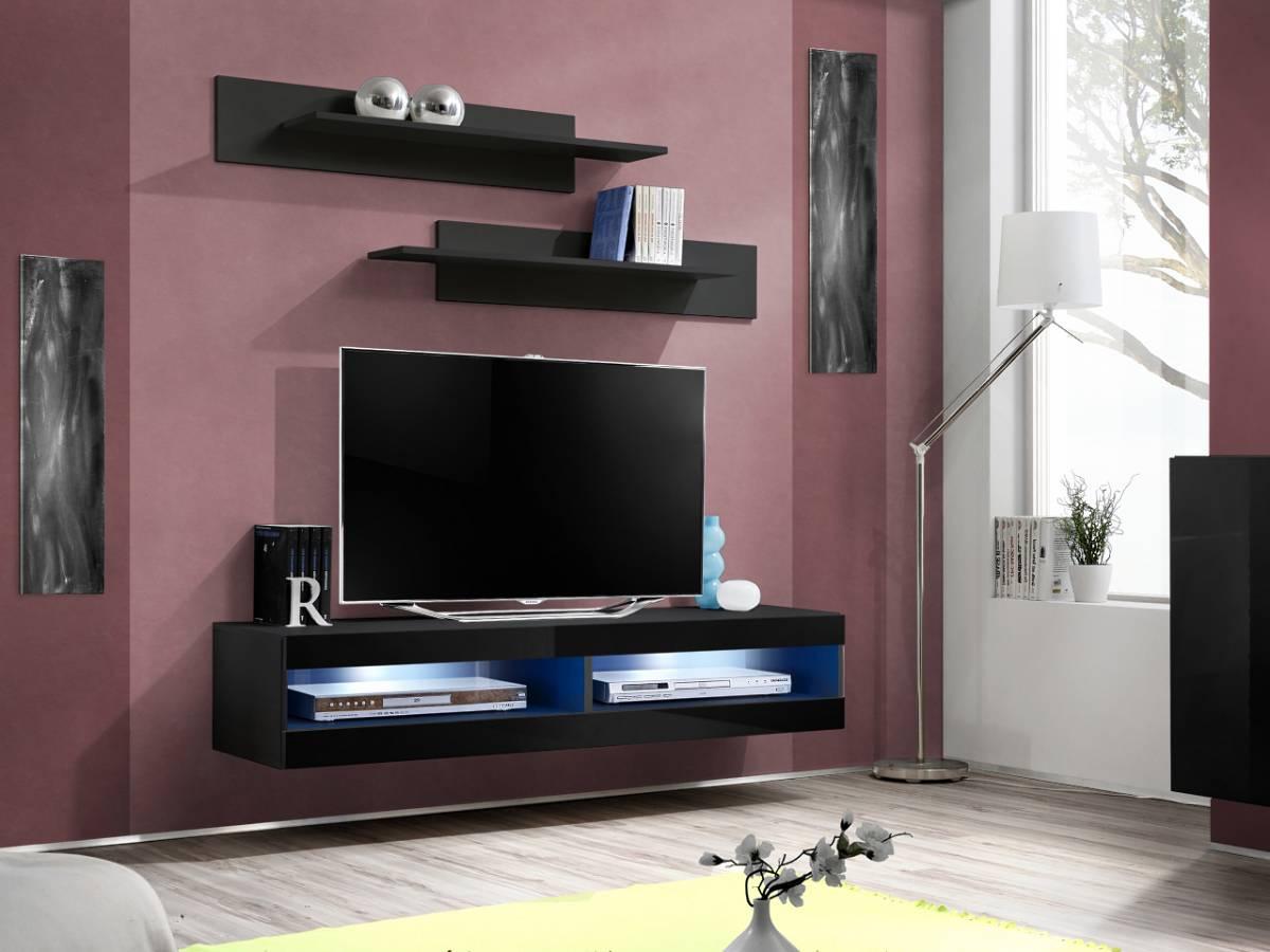 TV stolík/skrinka Fly 25 ZZ FY 34