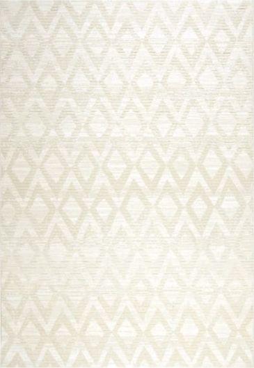 Osta carpets Koberec Piazzo 12124 100 biely 135x200cm