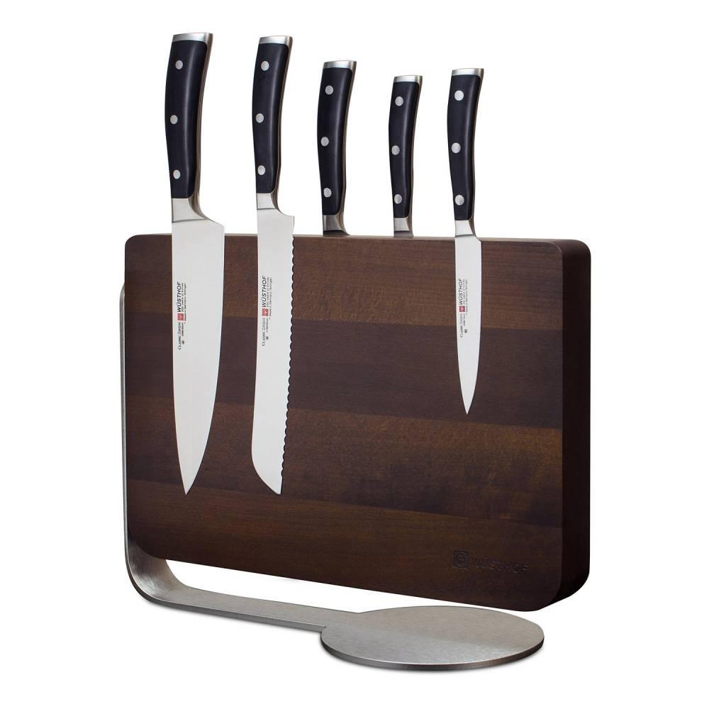 Súprava nožov s magnetickým stojanom 7-dielna Classic Ikon