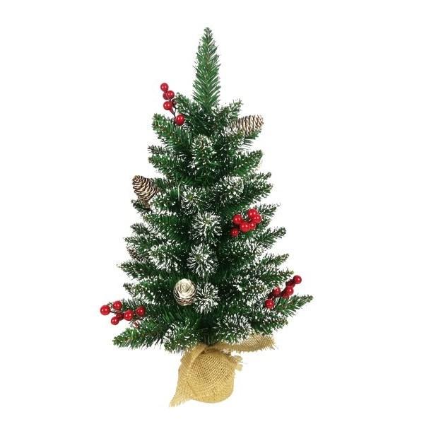 Vianočný stromček Levante, 60 cm