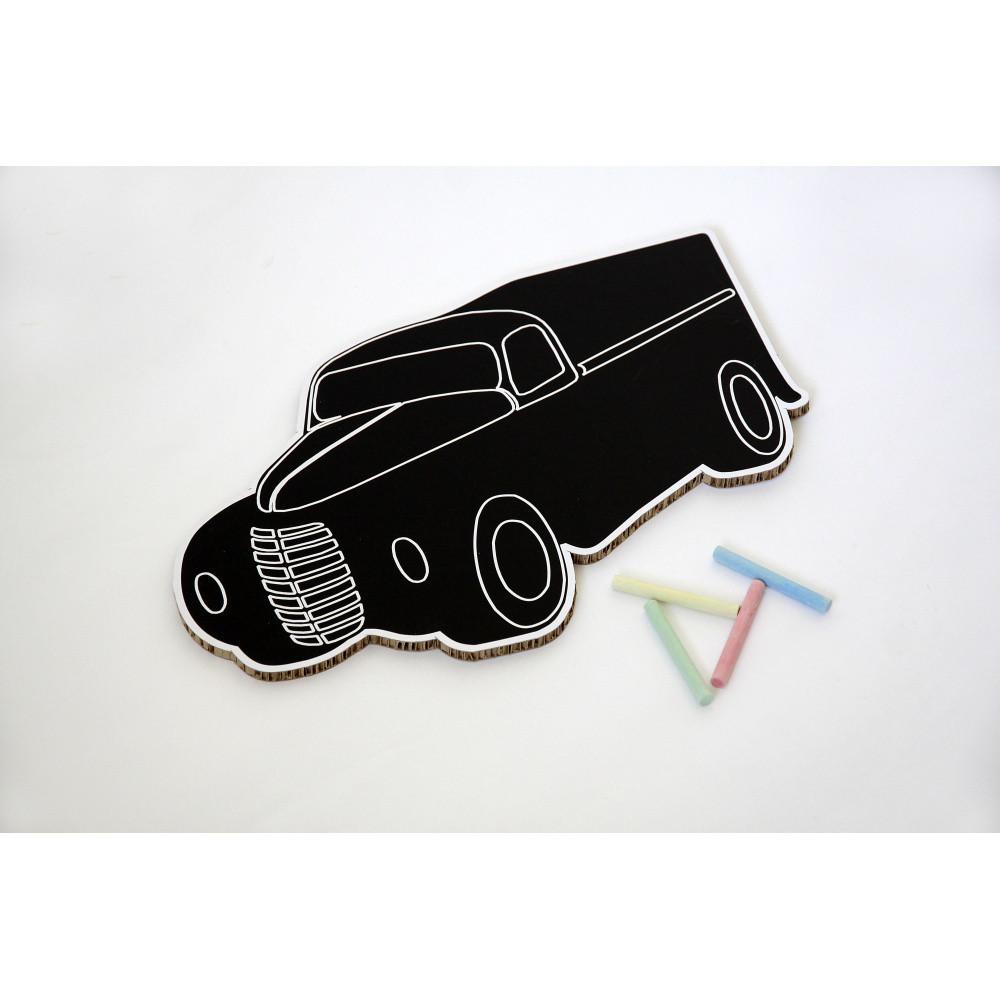 Tabuľka na kreslenie Unlimited Design For Children Nákladné auto