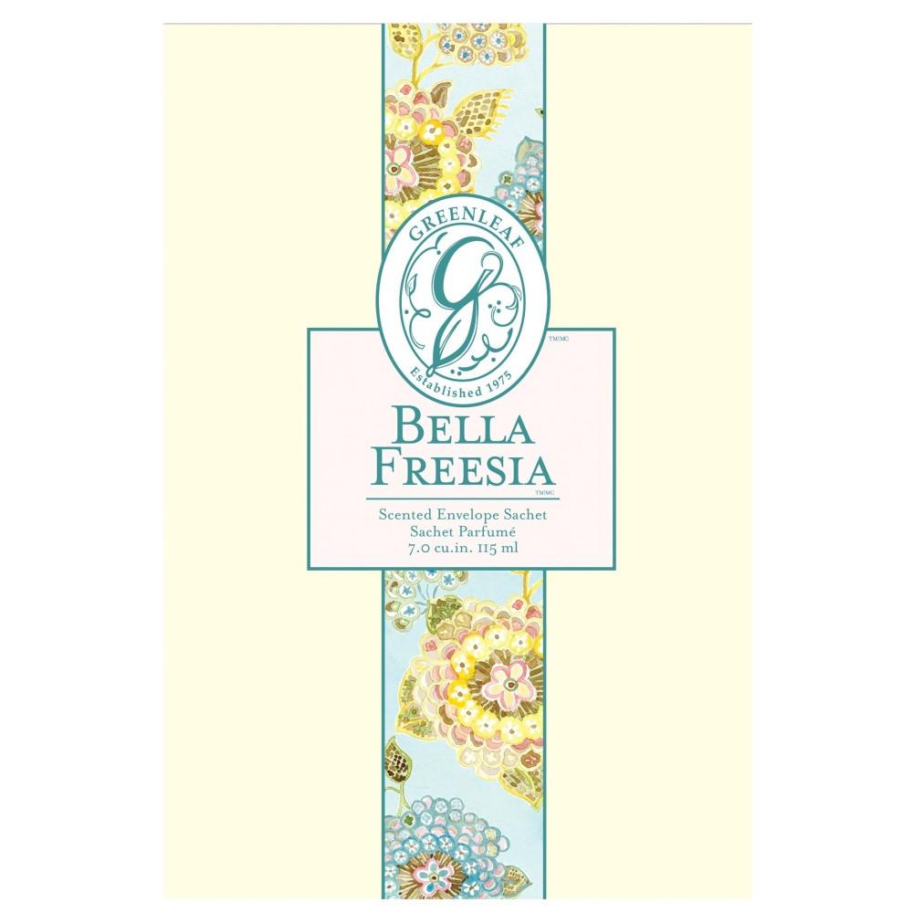 Stredné vonné vrecko Greenleaf Bella Freesia