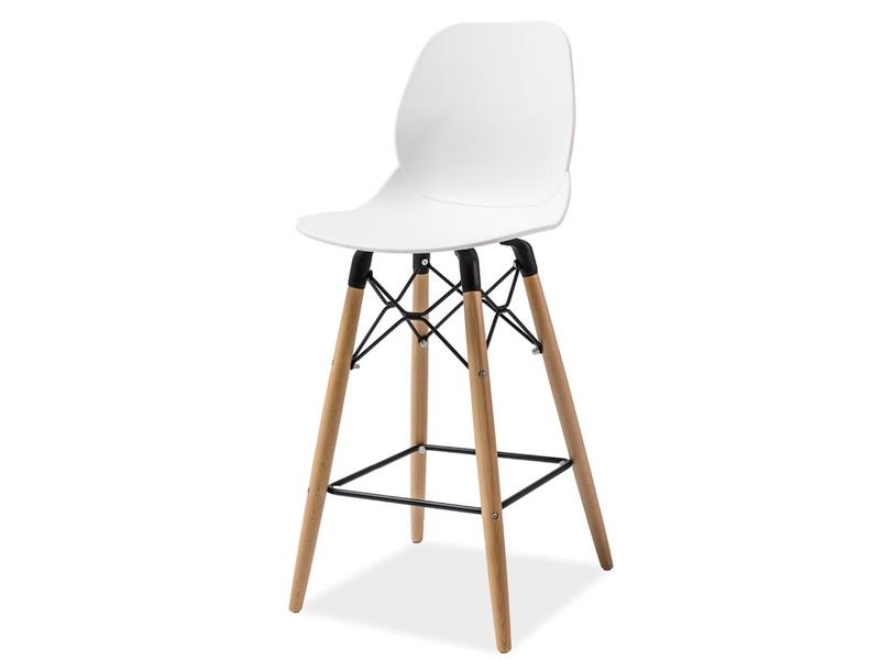 ITENO H-1 barová stolička