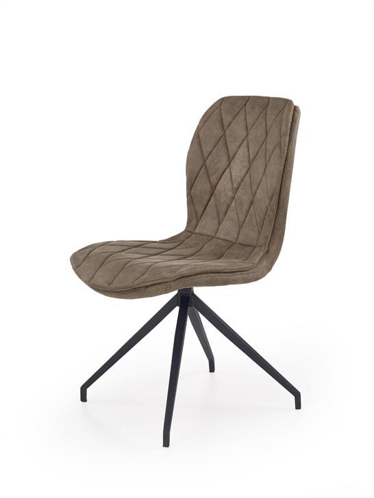 Jedálenská stolička K237 (béžová)