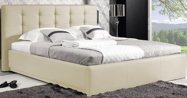 Manželská posteľ 180 cm Avalon B1
