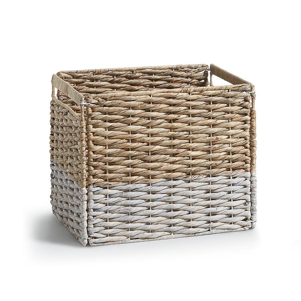 Prútený úložný box La Forma Woody