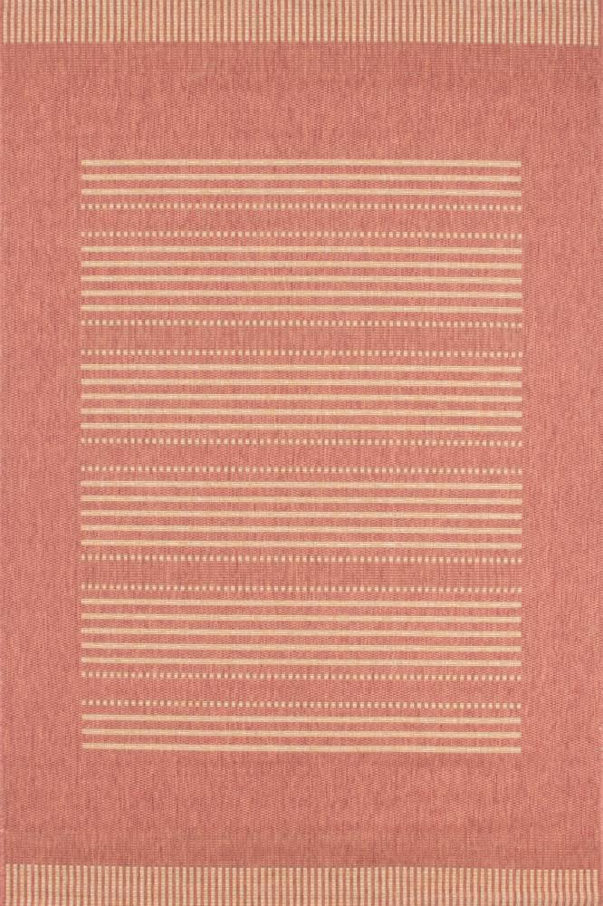 Kusový koberec Finca 501 Orange