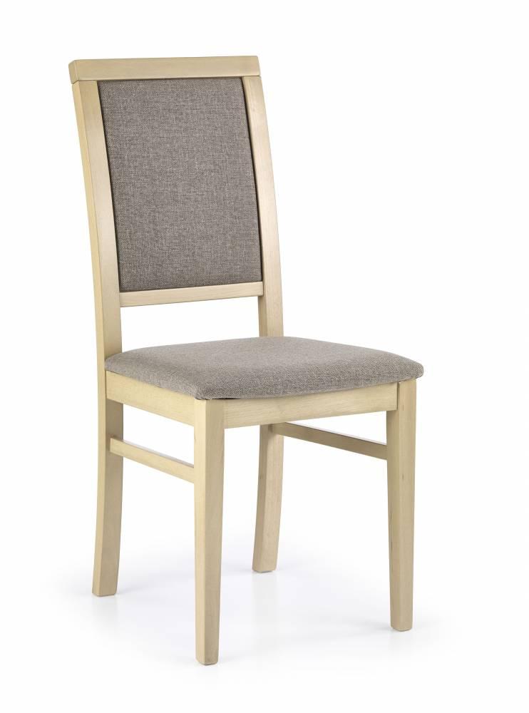 Jedálenská stolička Sylwek 1 Dub Sonoma + Inari 23