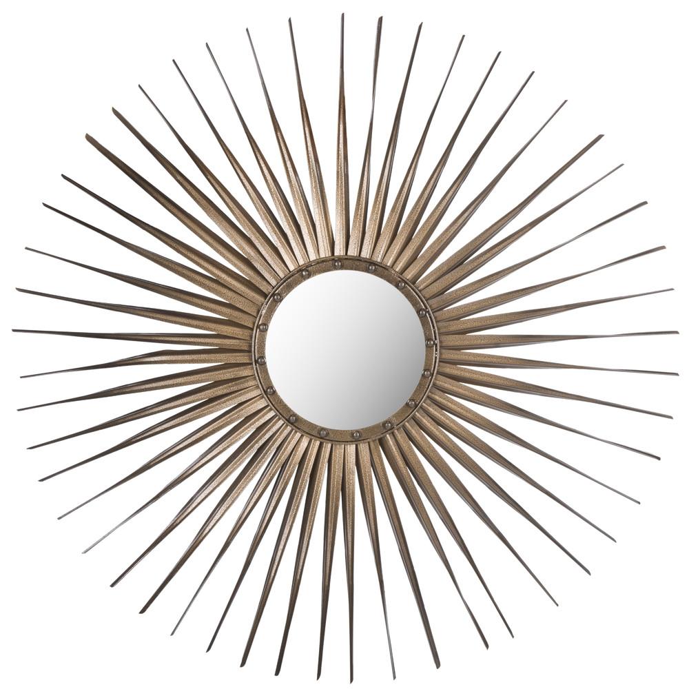 Zrkadlo Safavieh Shanira
