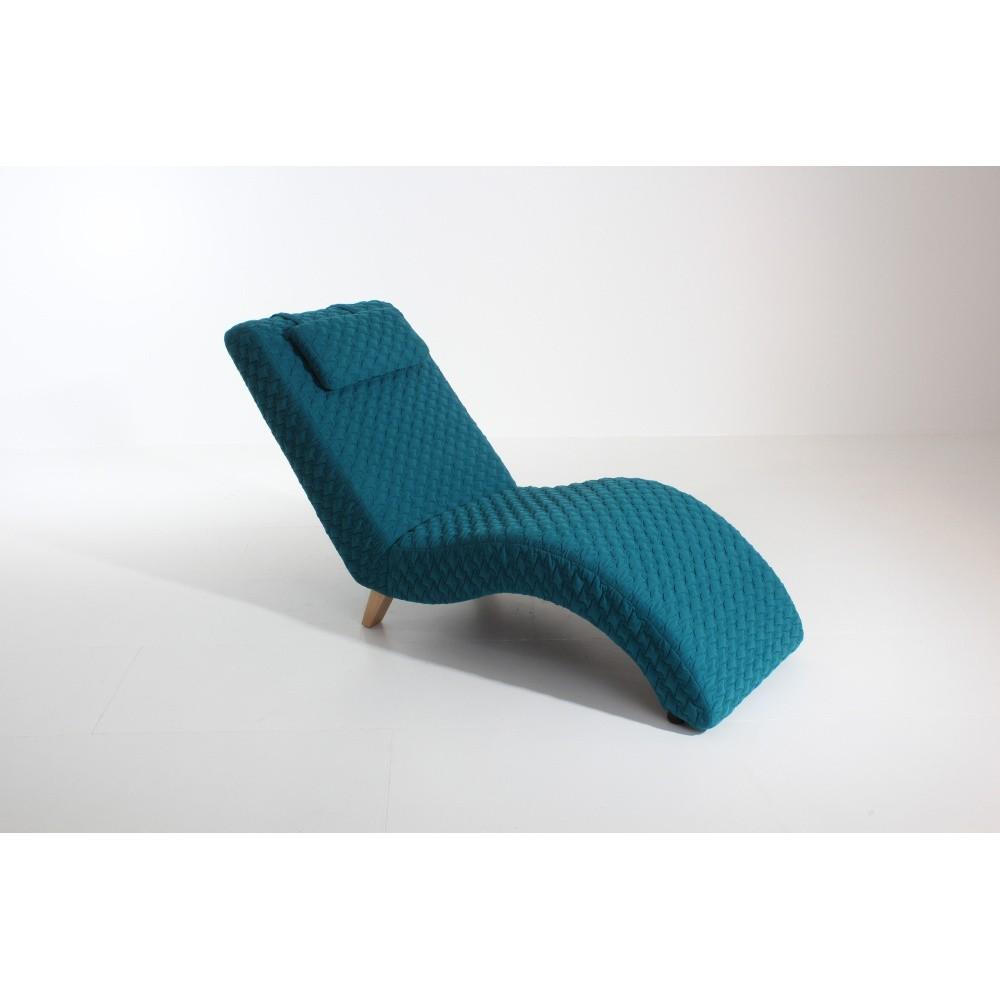 Modrá leňoška Max Winzer Norris Structured