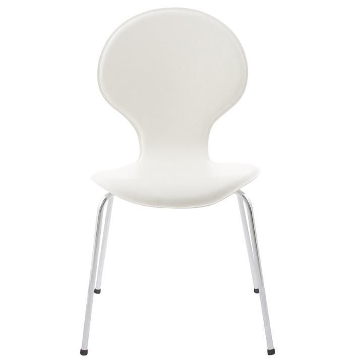 Valenia Chair White