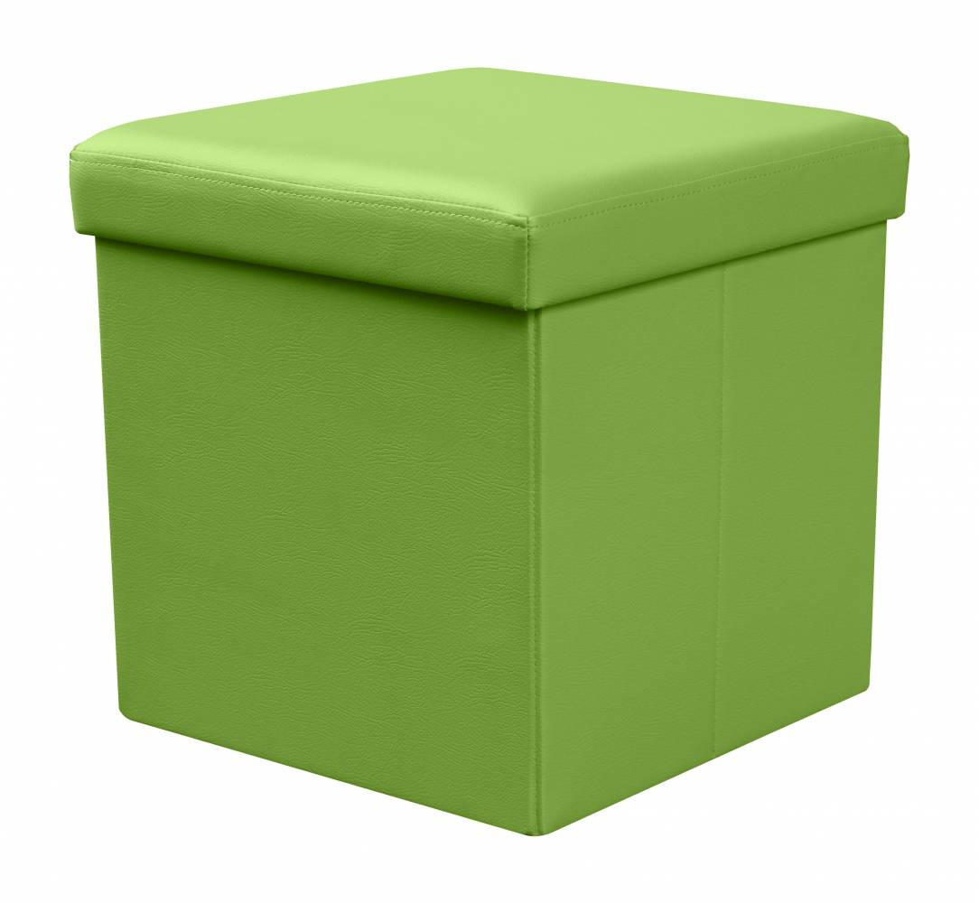 Taburetka Moly (zelená)