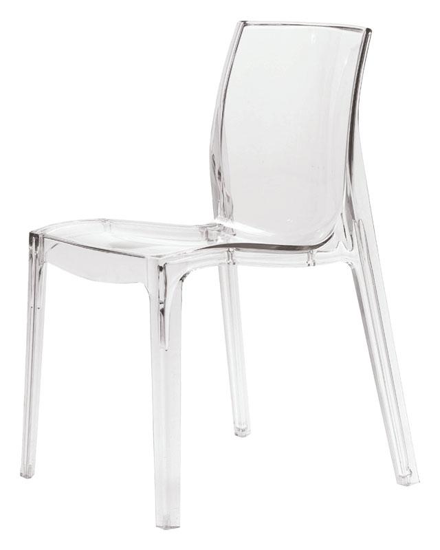 FEMME FATALLE stolička