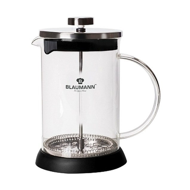 Blaumann Kanvička na čaj a kávu French Press 800 ml