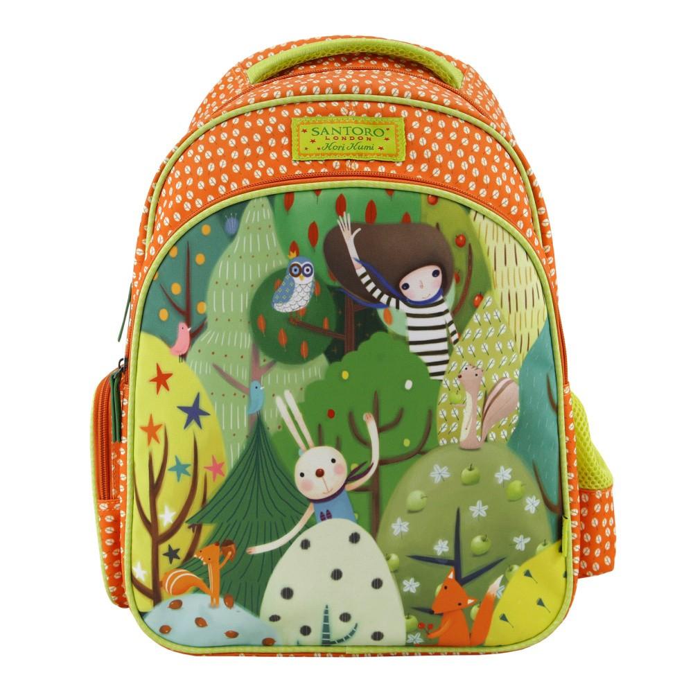 Školský batoh Santoro London Toodle Pip