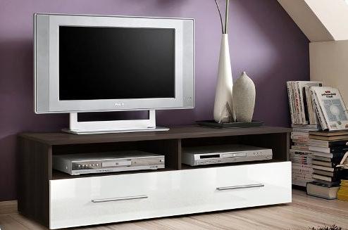 TV stolík/skrinka Bern 23 EMWH BR