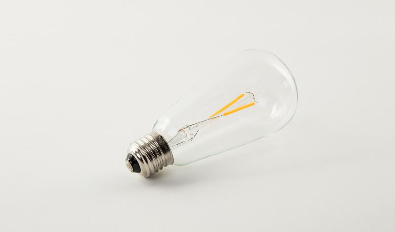 Drop LED Bulb