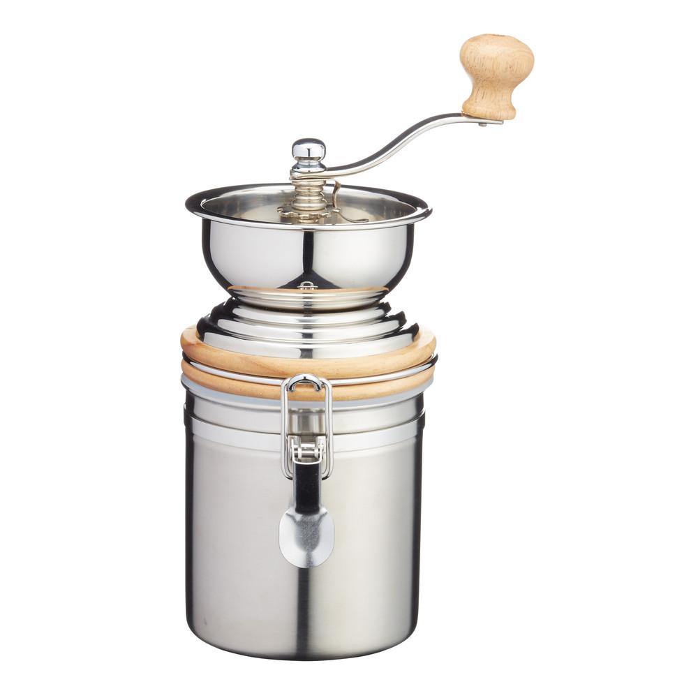 Mlynček na kávu Kitchen Craft Le'Xpress