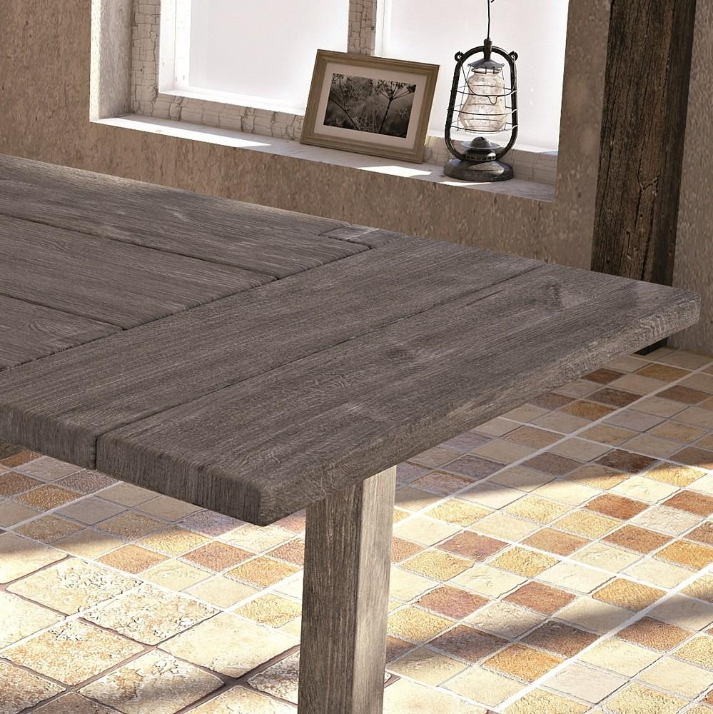 Prídavná doska k jedálenskému stolu Seart, 100x40cm
