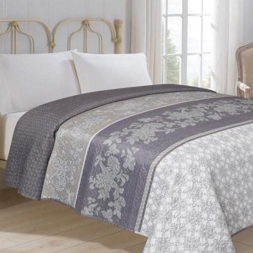 Jahu Prehoz na postel Atlanta, 220 x 240 cm