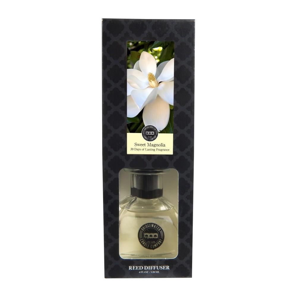 Difuzér s vôňou magnólie Creative Tops Sweet Magnolia, 120 ml
