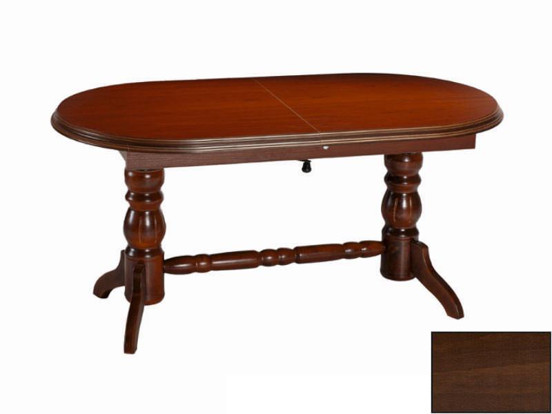 Konferenčný stolík Daniel (orech)