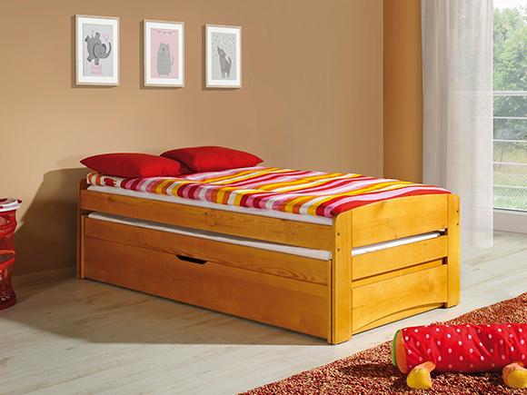 Rozkladacia posteľ 80 cm