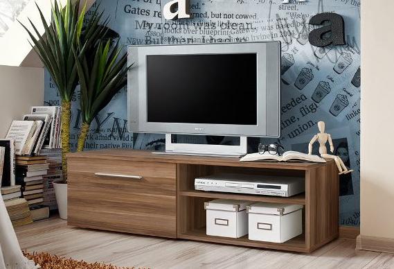 TV stolík/skrinka Bono 23 NU B1