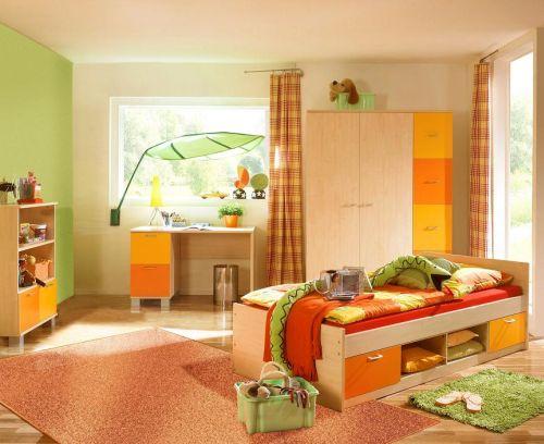 Detská izba JOJO