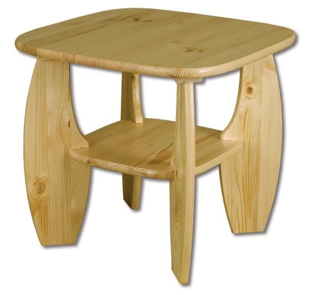 Konferenčný stolík ST 115 (65x65 cm)