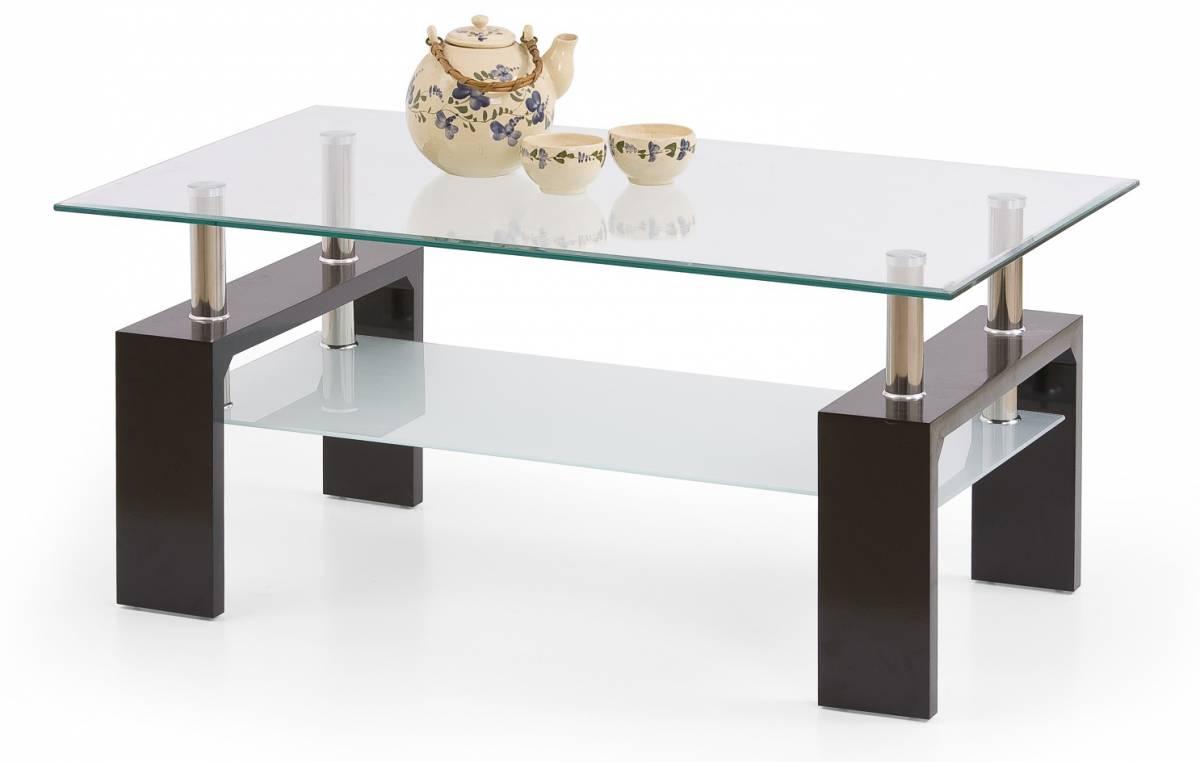 Konferenčný stolík Diana Intro Wenge *výpredaj