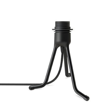Polohovací stojanček tripod na svetlá VITA čierny