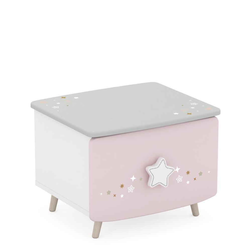 Detský nočný stolík Demeyere Stella