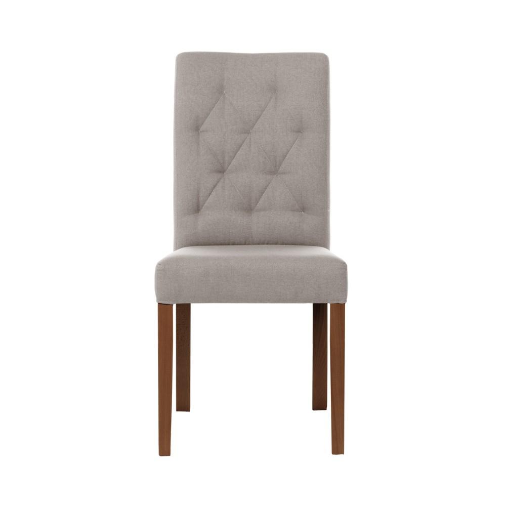 Sivohnedá stolička Rodier Alepine