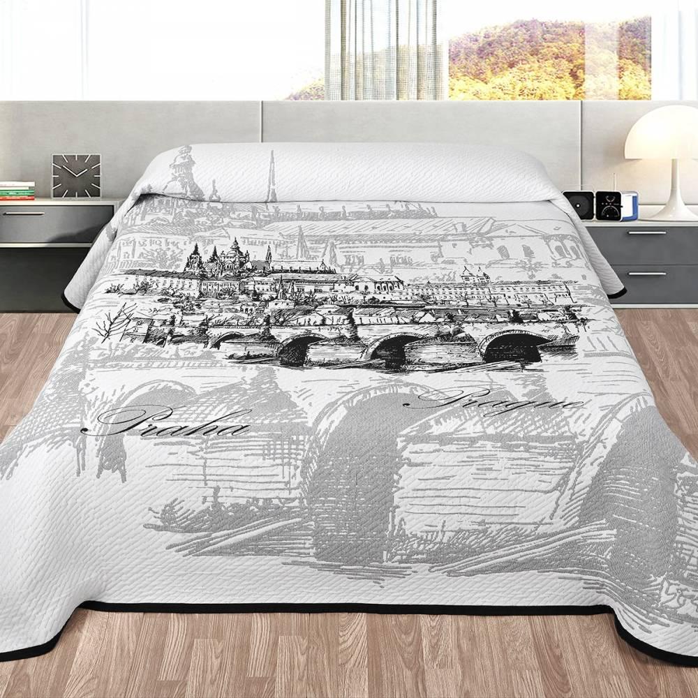 Forbyt Prehoz na posteľ Praha, 240 x 260 cm