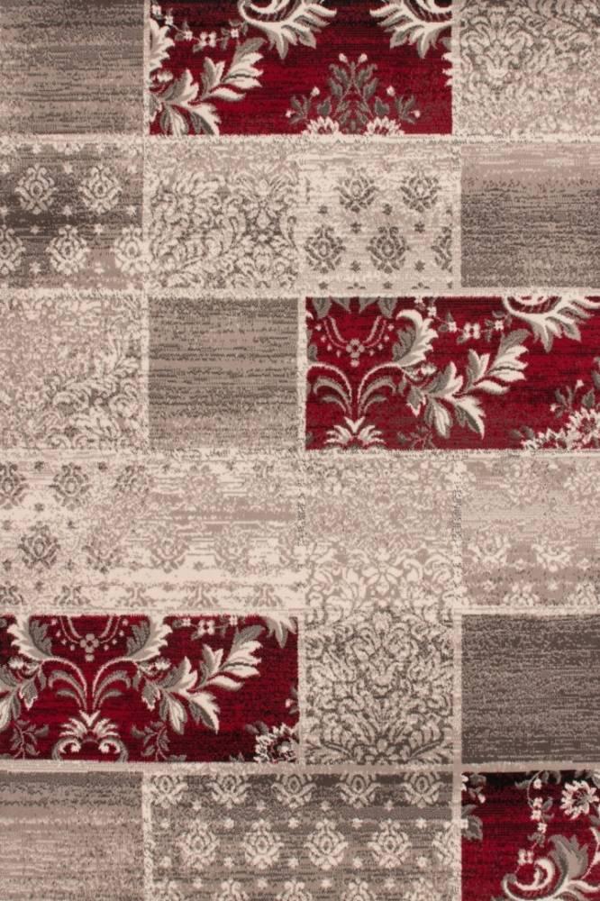 Kusový koberec Contempo 783 Silver