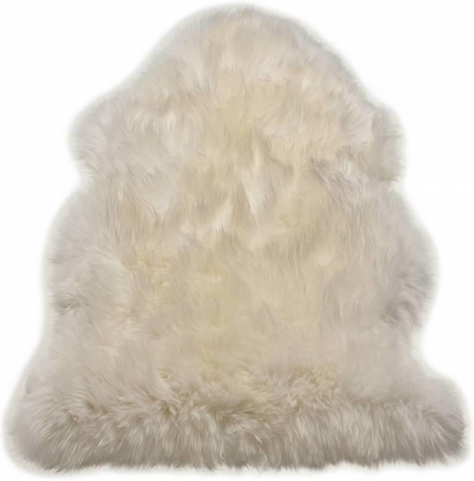 kožušina Double Sheepskin - biela