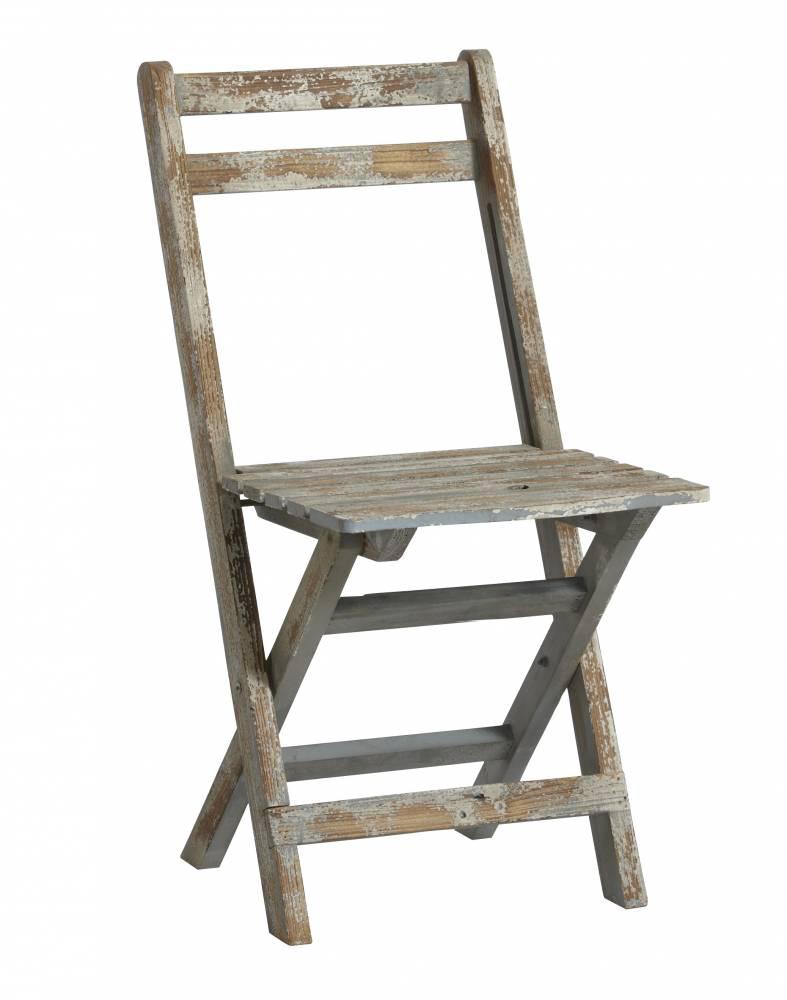 Záhradná stolička LAZIO
