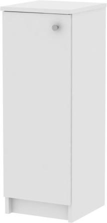 Spodná skrinka, biela, GALENA SI07