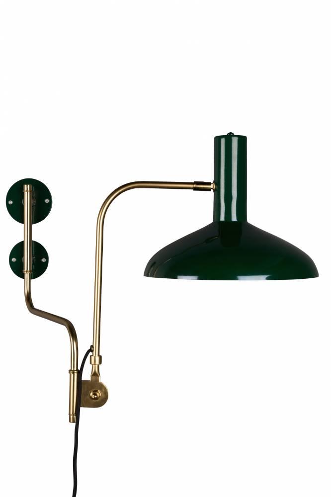 DEVI nástenná lampa