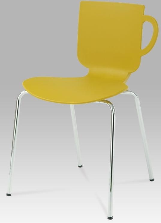 Jedálenská stolička CT-388 KARI