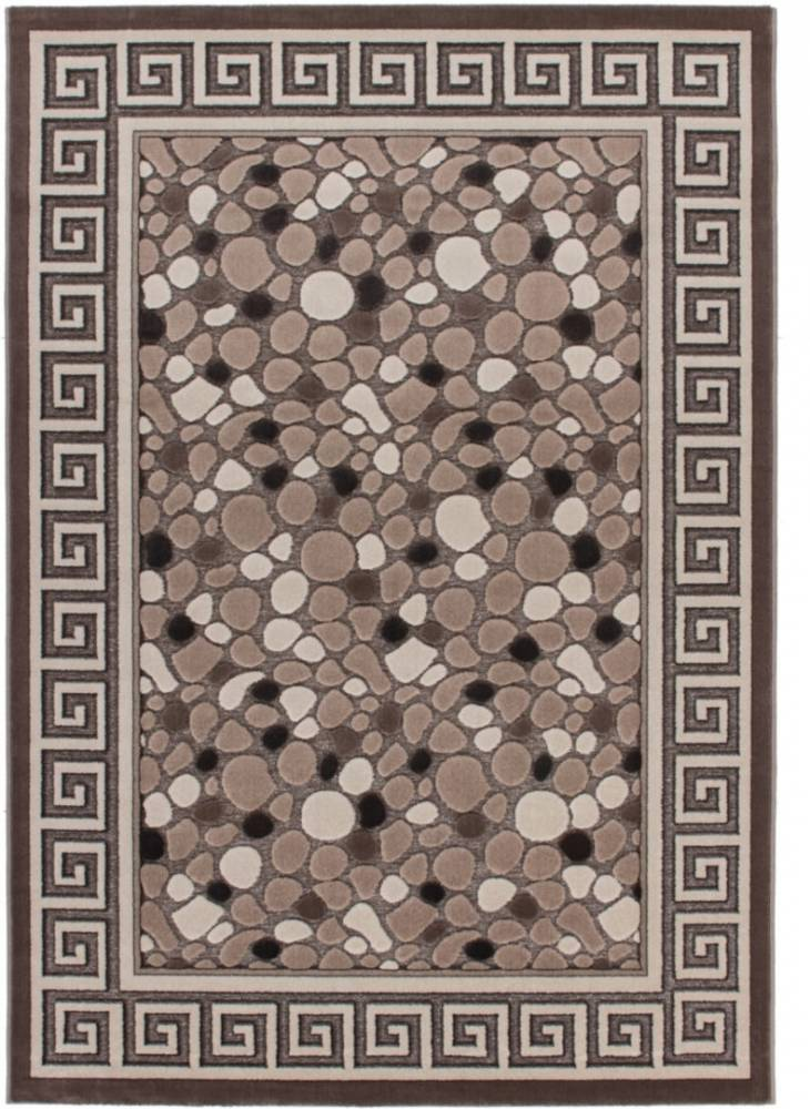 Kusový koberec Jemila 533 Vizon
