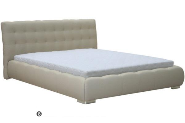 BOG-FRAN FORREST 180 posteľ - béžová