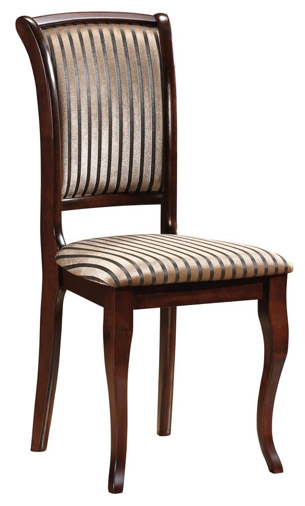 Jedálenská stolička MN-SC c orech 2
