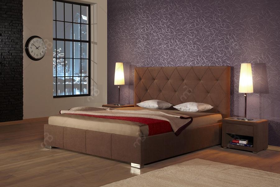 Nabytok-Bogart Korpus posteľe c a d