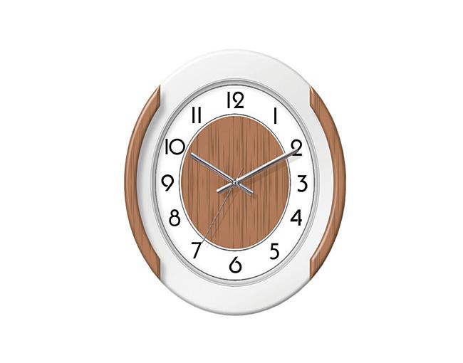 Nástenné hodiny, Kinghoff, 5016, 35cm