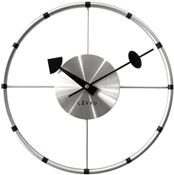 Nástenné hodiny LAVVU COMPASS LCT1100 , 31cm