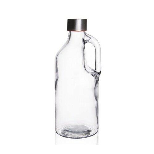 ORION Fľaša sklo/kov. viečko 0,55 l TRUELY