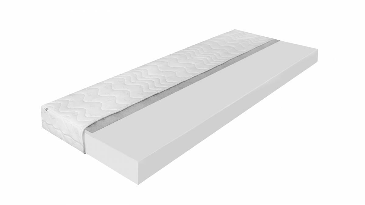Penový matrac 200x80 cm (T3)