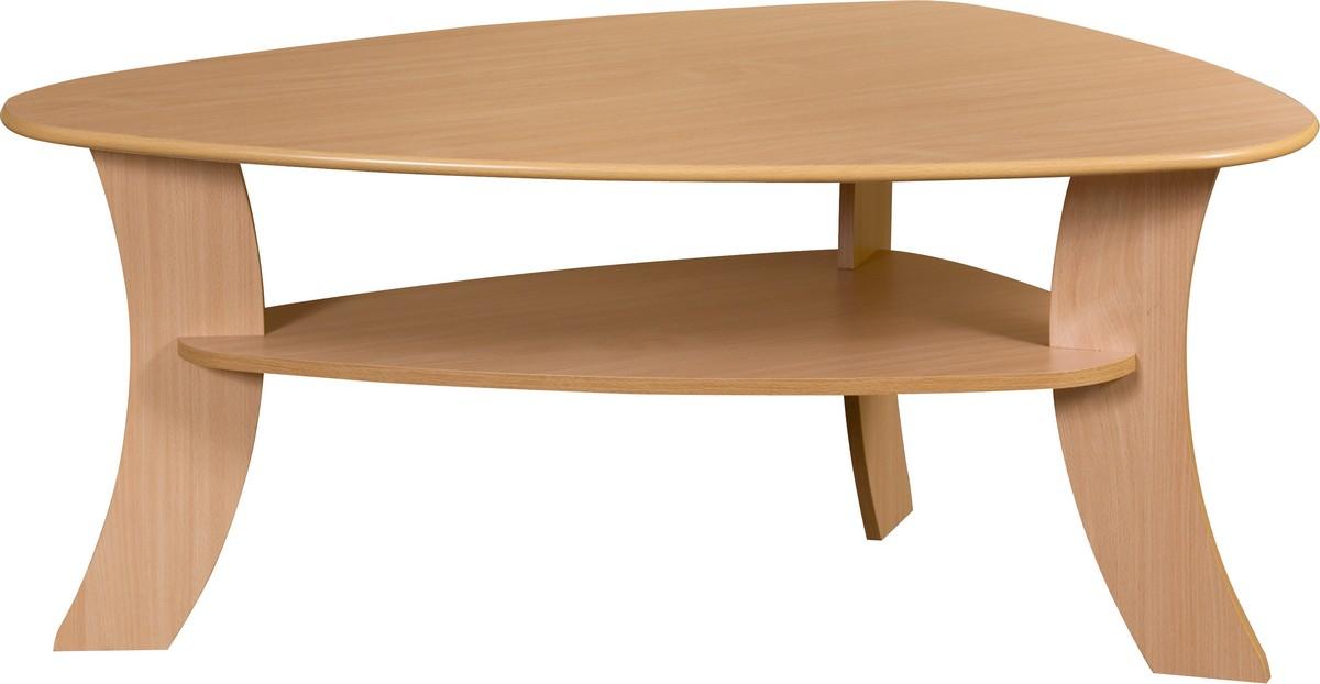 Konferenčný stolík Leon 5D